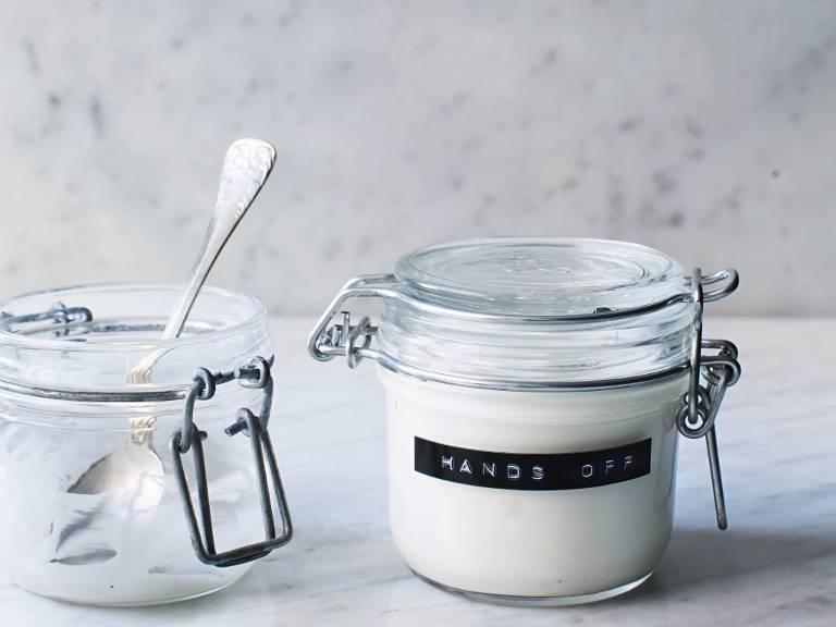 yoghurt bakterier