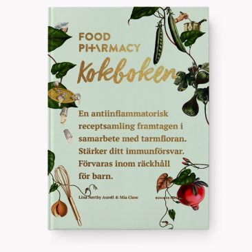 Food Pharmacy kokbok